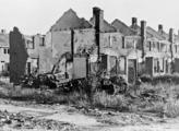 3167 VERWOESTINGEN, 1945