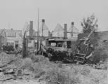 3168 VERWOESTINGEN, 1945