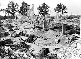 3236 VERWOESTINGEN, 1945