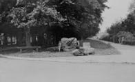 3470 VERWOESTINGEN, 1945