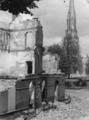 3540 VERWOESTINGEN, 1945