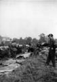 3598 VERWOESTINGEN, 12 september 1945