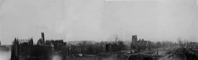 3626 VERWOESTINGEN, 1945-1950
