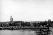3653 VERWOESTINGEN, 1945