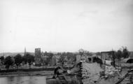 3655 VERWOESTINGEN, 1945