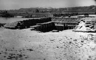 3676 VERWOESTINGEN, 1945
