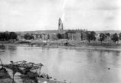 3681 VERWOESTINGEN, 1945