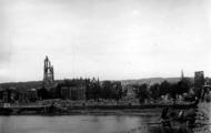 3682 VERWOESTINGEN, 1945