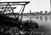 3684 VERWOESTINGEN, 1945