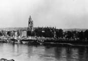 3703 VERWOESTINGEN, 1945