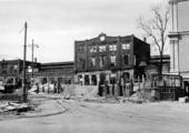3790 VERWOESTINGEN, 1945