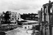 3820 VERWOESTINGEN, 1945
