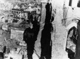 3921 VERWOESTINGEN, 1945