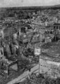 3940 VERWOESTINGEN, 1945