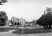 3975 VERWOESTINGEN, 1945