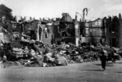 3986 VERWOESTINGEN, 1945