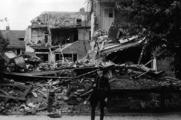 4018 VERWOESTINGEN, 1945