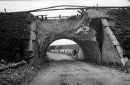 4022 VERWOESTINGEN, 1945