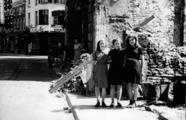 4025 VERWOESTINGEN, 1945