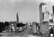 4052 VERWOESTINGEN, 1945