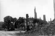 4068 VERWOESTINGEN, 1945