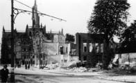 4070 VERWOESTINGEN, 1945
