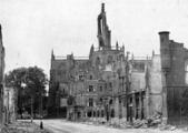 4100 VERWOESTINGEN, 1945