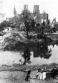 4105 VERWOESTINGEN, 1945