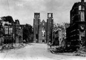 4118 VERWOESTINGEN, 1945