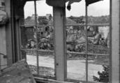 4129 VERWOESTINGEN, 1945