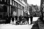 4189 VERWOESTINGEN, 1945