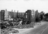 4198 VERWOESTINGEN, 1945