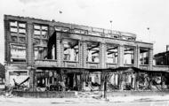 4213 VERWOESTINGEN, 1945