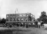 4220 VERWOESTINGEN, 1945