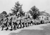 4281 TWEEDE WERELDOORLOG, juni 1944