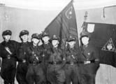 4298 TWEEDE WERELDOORLOG, 1940-1945