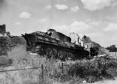 4302 TWEEDE WERELDOORLOG, 1945