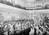 4321 TWEEDE WERELDOORLOG, 31 oktober 1943
