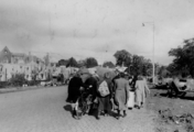 4322 TWEEDE WERELDOORLOG, september 1944