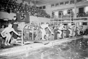 4374 FOTOCOLLECTIES - NSB-FOTOARCHIEF, 1940-1944