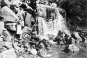 4400 FOTOCOLLECTIES - NSB-FOTOARCHIEF, 1940-1944