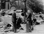 4411 FOTOCOLLECTIES - AIRBORNEMUSEUM, 1945