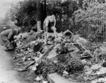 4429 FOTOCOLLECTIES - AIRBORNEMUSEUM, 1945