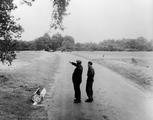 4440 FOTOCOLLECTIES - AIRBORNEMUSEUM, 1945
