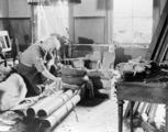 4445 FOTOCOLLECTIES - AIRBORNEMUSEUM, 1945