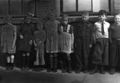 4475 FOTOCOLLECTIES - BOOYS SR, P.J. DE, maart 1946