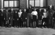 4476 FOTOCOLLECTIES - BOOYS SR, P.J. DE, maart 1946