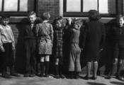 4477 FOTOCOLLECTIES - BOOYS SR, P.J. DE, maart 1946