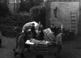 4518 FOTOCOLLECTIES - BOOYS SR, P.J. DE, 1944-1945