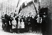 4655 SLAG OM ARNHEM, ca. 15 april 1945